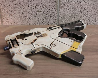 Mass Effect Hornet