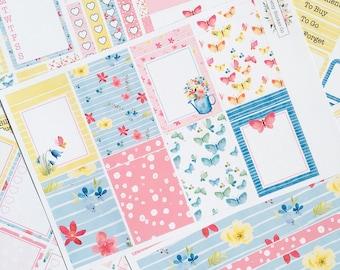 MARIPOSA Sticker Kit 030