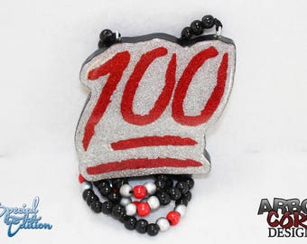 100 Pendant