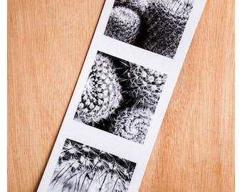 Bookmark - Cactus
