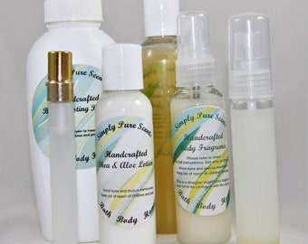 Flower Bomb Type Flower Bomb Body Care Perfume Body Wash Body Butter Body Lotion Shower Butter Designer Perfume Choice of Product
