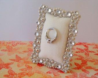 Ring holder frame Etsy