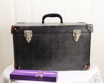 Vintage Instrument/Scientific Case/Storage Case/Instrument Case/Display Case/Reduced
