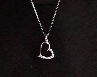 Sweet Love-necklace and Earrings Sets