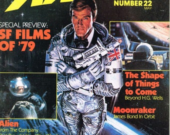 Starlog - Magazine No # 22  – 1979