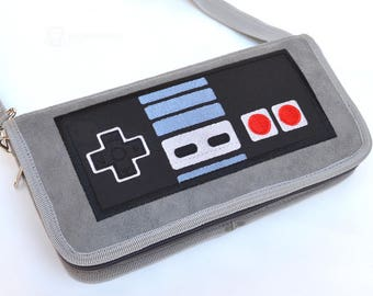 Retro Controller - Nintendo Switch case
