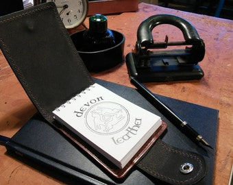 Notebook Refill- exclusive to Devon Leather