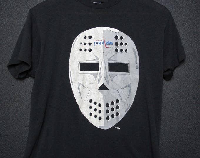 Washington Nationals NHL 1990s vintage Tshirt