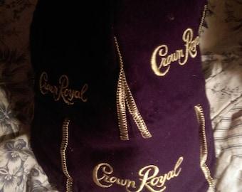 Crown Royal Caps