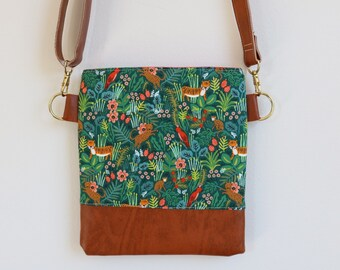 Jungle Rifle Crossbody