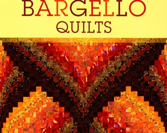 Bargello Pattern, Twist and Turn Bargello Quilt - Eileen Wright -  Quilt Design Book Softcover - 96 pages, illustrated