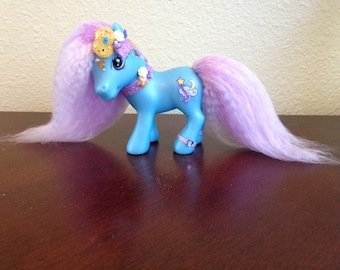 My little pony G3 dream blue