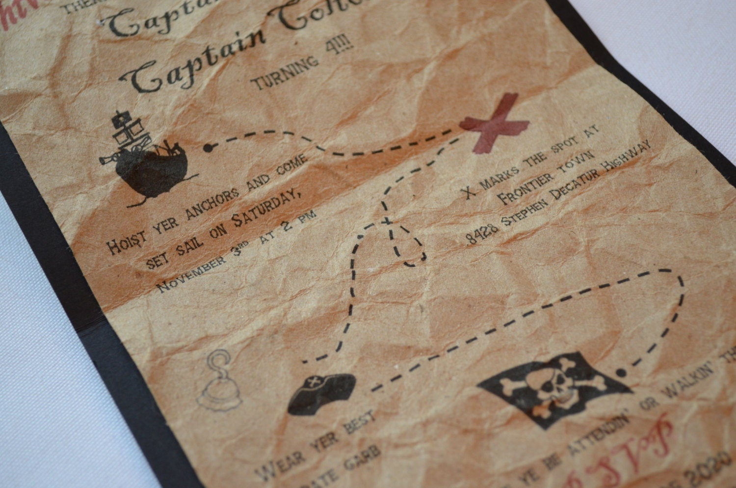 free map maker for wedding invitations Picture Ideas References