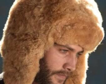 Warmest Fur Hat: Alpaca!