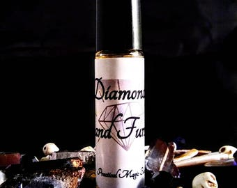 Diamonds and Furs Perfume Rollerball