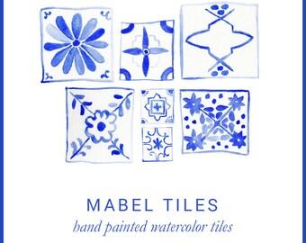 Mabel Tiles