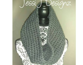 Crochet Cowl - Crochet Snood - Cowl - Snood - Neckwarmer - Scarf