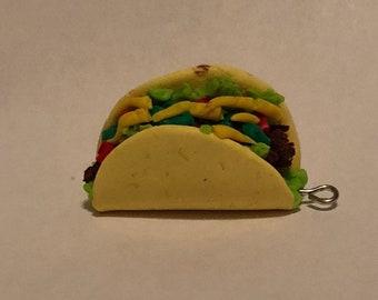 Taco charm
