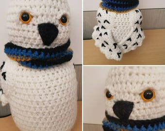 Harry Potter Hedwig the Owl *Made To Order*