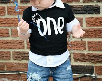 1st Birthday Boy First Birthday Shirt, Boy Birthday Shirt, One Year Old Boy, Birthday Outfit Boy, First Birthday Boy, ©Liv & Co.™