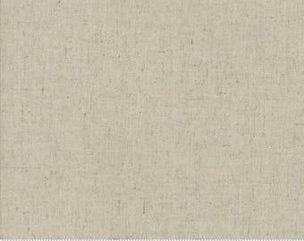 Linen Mochi Unbleach Linen 32911 11 by Deb Strain for Moda Fabrics