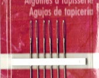 Susan Bates Tapestry Needles Size 24