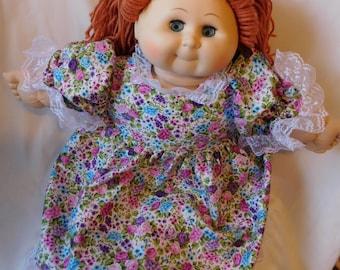 1980's 18 inch Wee Blinks Doll - Vintage