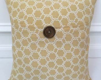 Pillow cover - Throw Pillow Cover - Decorator Pillow- Accent Pillow Cover - 14 x 14 Pillow Cover - Accent Pillow