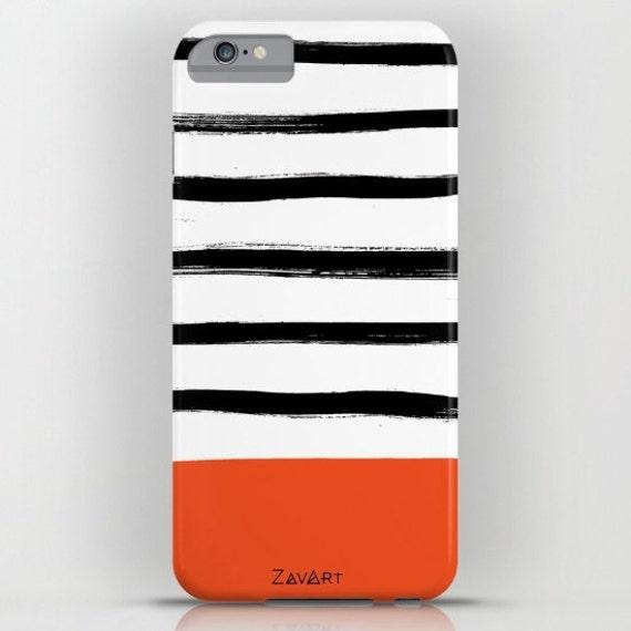 STROKES phone case • iPhone 8 phone case, iPhone 7 case, iPhone 6 case, iPhone 6S case, iPhone SE case, iPhone 5 case, Huawei P9 Lite case