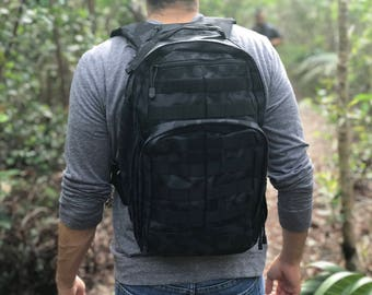 M.O.D Sierra Tactical Backpack