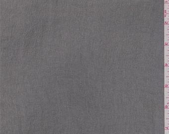 Dark Moss Green Rayon Chiffon, Fabric By The Yard
