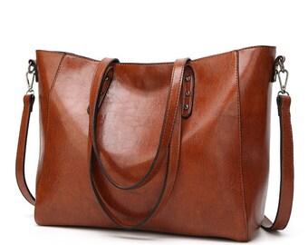 Woman luxury Tote shoulder bag