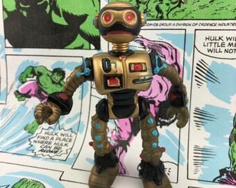 Teenage Mutant Ninja Turtles: Fugitoid Complete
