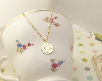 Libra Constellation Necklace,Libra Necklace, Zodiac Libra,Libra Pendant, Constellation Jewelry,Gift idea,zodiac jewelry