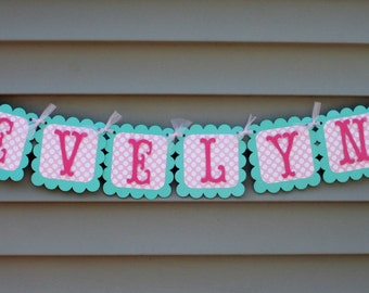 Ice Cream Shoppe Name Banner, Sweets shop birthday, ice cream shoppe birthday, ice cream decor, Ice cream Birthday Party