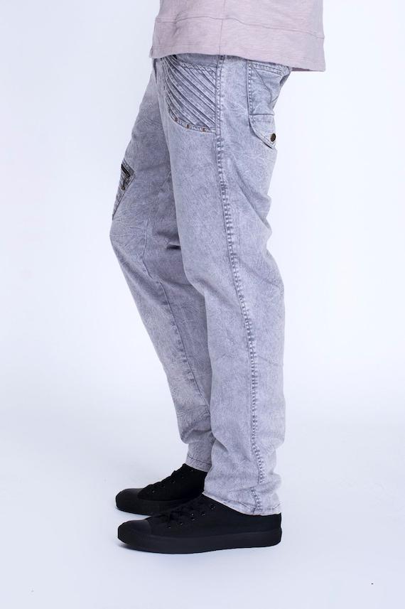 wash light jeans light jeans blue stone jeans festival wash pants Mens jeans denim mens denim jeans jeans streetstyle hipster pants qY8tB0