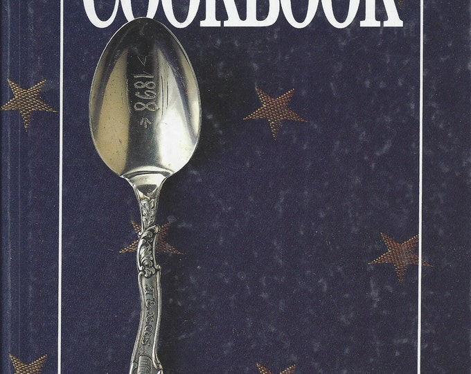 The Star of Texas Cookbook by Junior League of Houston (Hardcover)