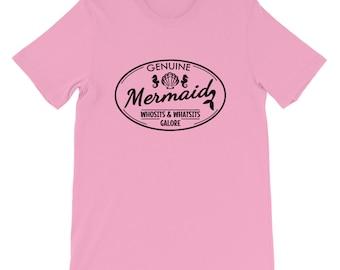 Mermaid Shirt,  shirt, Mermaid,  shirts, Little Mermaid shirt, Ariel Shirt, Beach Shirt, Nautlcal shirt, Vintage shirt, Mermaids