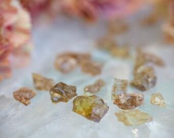 Enstatite Crystals