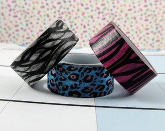 Washi Tape Sample - Washi Sample