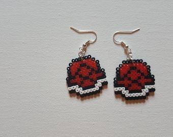 Koopa Shell Earrings