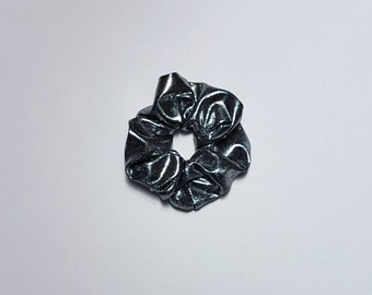 "Scrunchie ""Silver Surfer"""