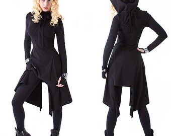 "Dress ""Assassin"""