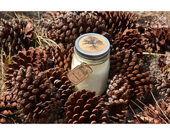 Fall/Winter 16oz Soy Candle
