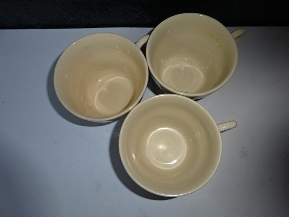 Vintage EIT LTD English Ironstone Tableware Willow