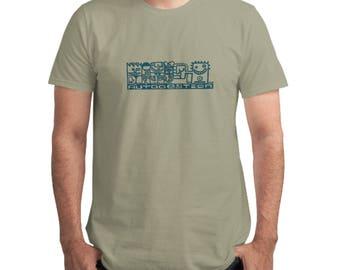 Augestion T-Shirt, Unisex
