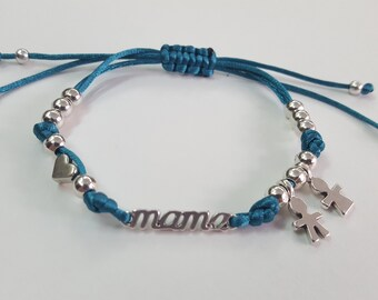 MOM Blue