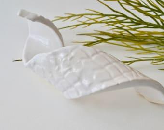 Ceramic Aquarium Decoration ~ Ceramic Aquarium Decor ~ Ceramic Fish Tank Decor ~ Fish Tank Ornaments ~ Small Aquarium Decoration ~ Fish Hide