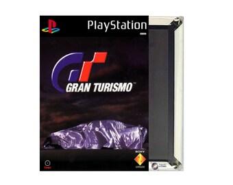 Gran Turismo Magnet