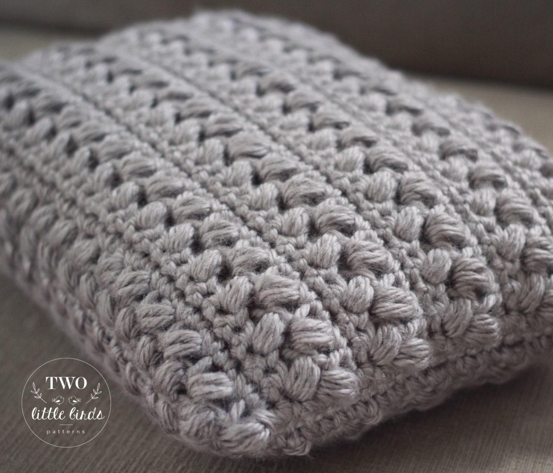 Crochet pattern pillow pattern crochet pillow crochet throw this is a digital file dt1010fo